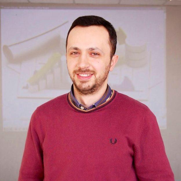 Admir Misini