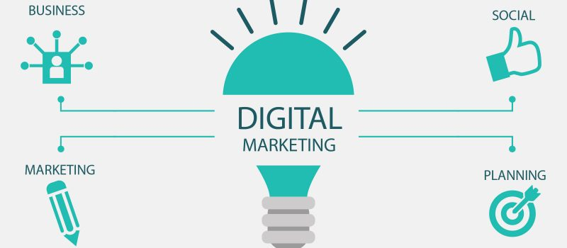 Digital Marketing Services in Kosovo
