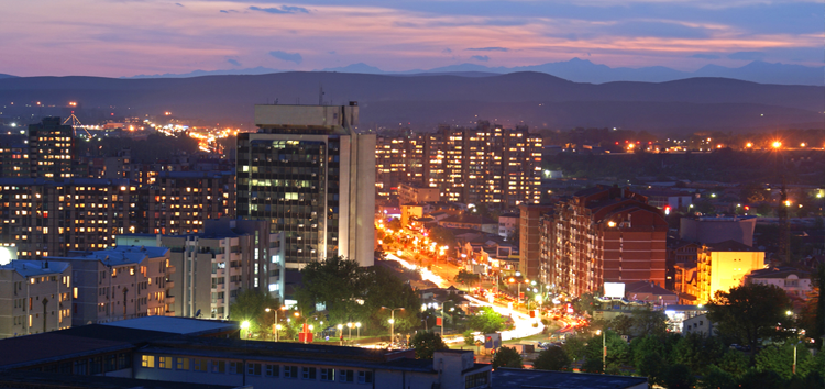 IT Outsourcing in Kosovo