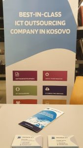 PROPER ICT was honoured to take part in the Annual Career Day in Thessaloniki, Greece