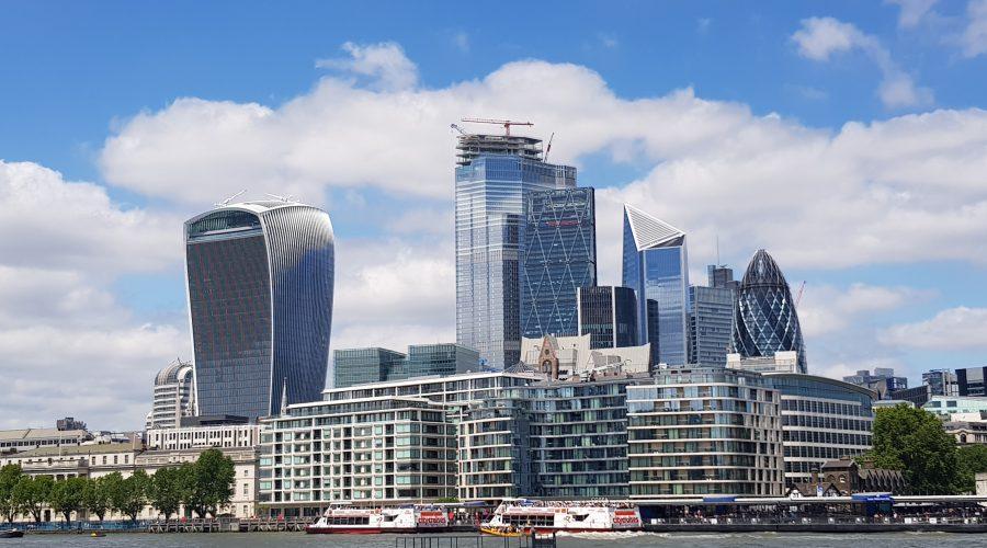 London IT