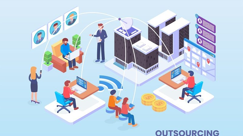 Business Process Outsourcing Kosovo