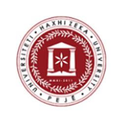 University Haxhi Zeka Kosovo