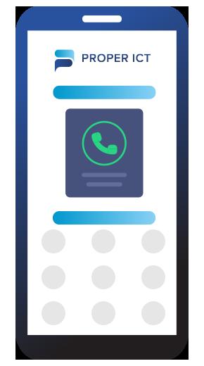 Contact Proper ICT