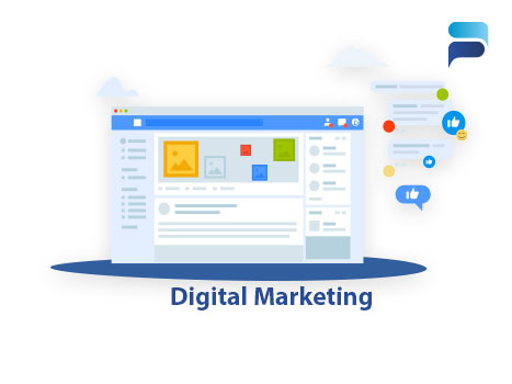 Digital Marketing Services Kosovo