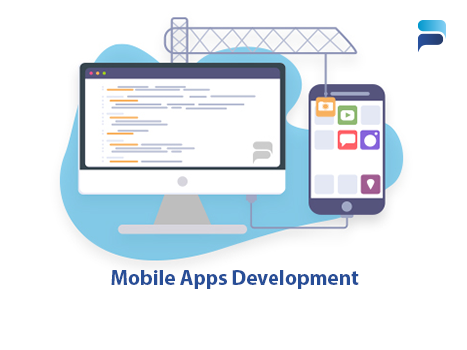 Android and iOS Apps Development Services