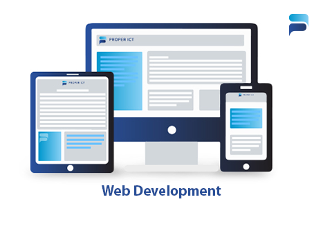 Web Development Services in Kosovo