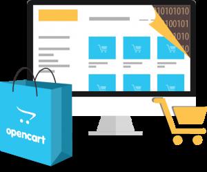 OpenCart development services at PROPER ICT